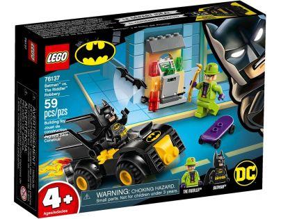 Lego Batman 76137 - Batman vs. Hádankář