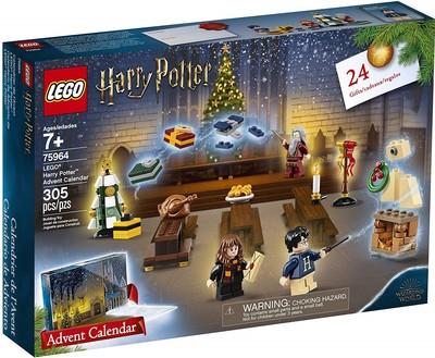 Lego Harry Potter 75964 - Adventní kalendář