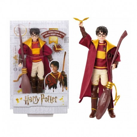 Barbie - Harry Potter