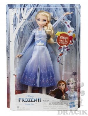 Frozen 2 - Zpívající Elsa