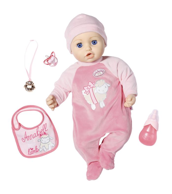 Baby Annabell, 43 cm