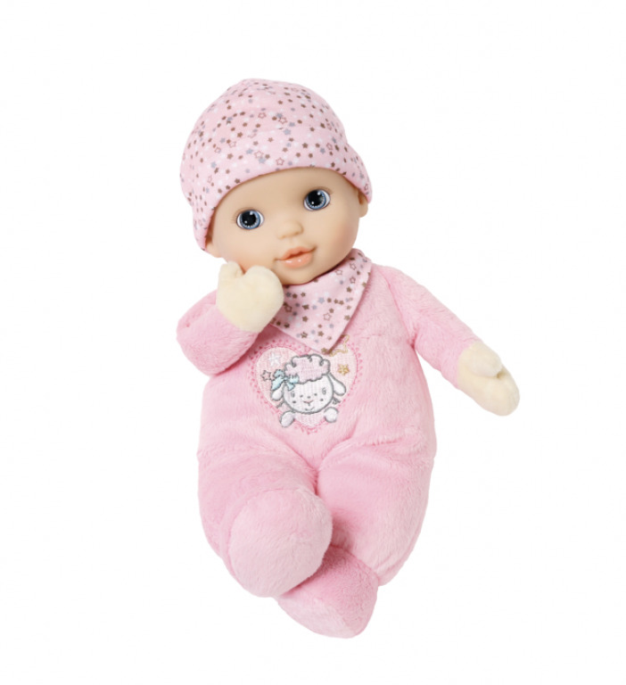 Baby Annabell - For babies s tlukotem srdce, 30 cm