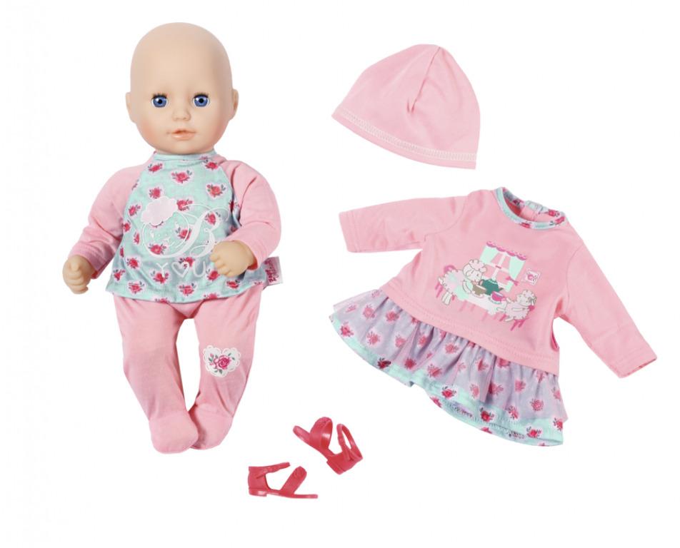 Baby Annabell - Panenka + oblečení, 36 cm