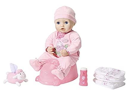 Baby Annabell - Souprava