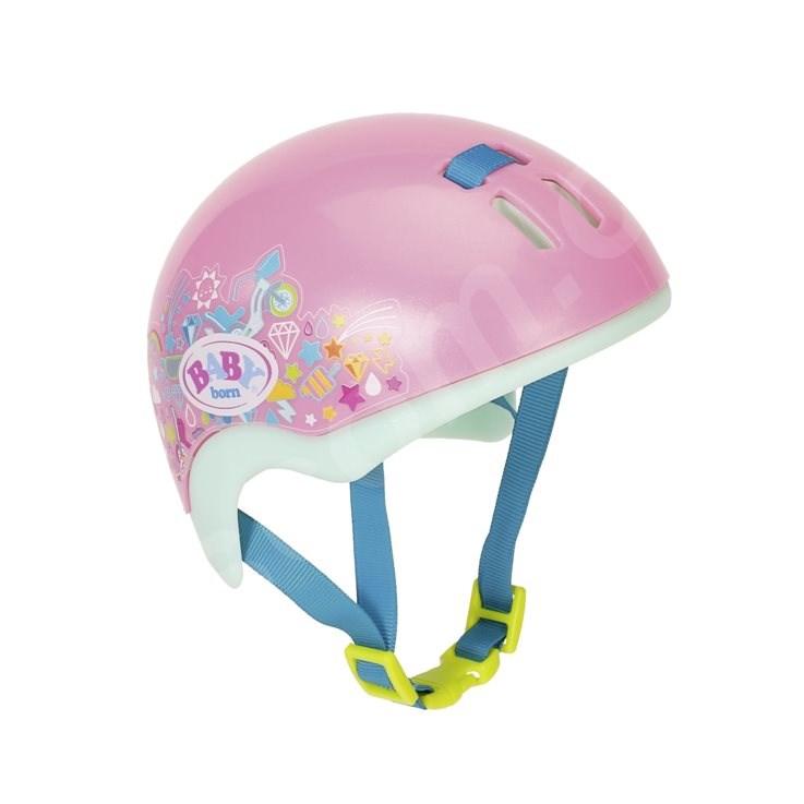 Baby born - Helma na kolo