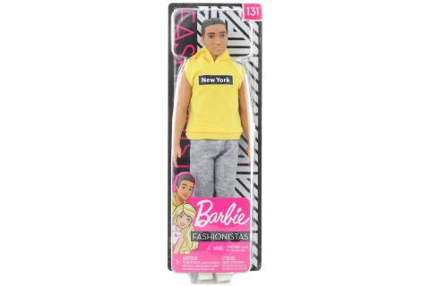 Barbie - Model Ken č.131