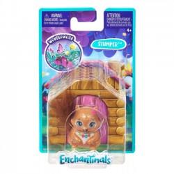 Enchantimals - Zvířecí kamarádi