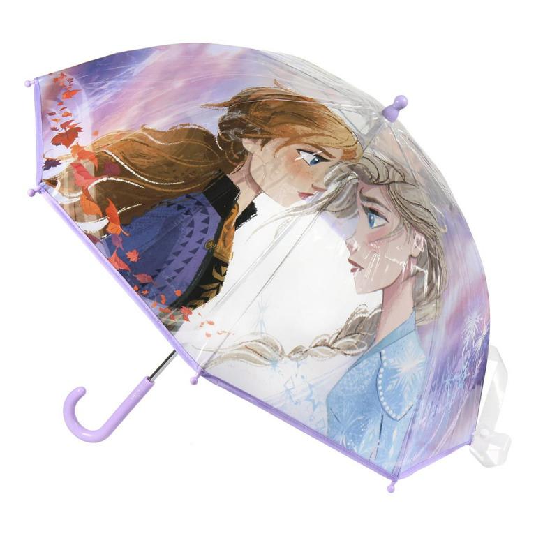 Dětský deštník - Ledové království 2