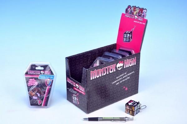 Monster Hight - Klíčenka