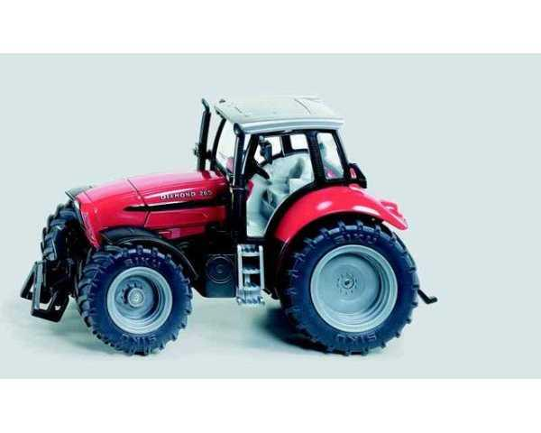 siku traktor